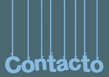 Palabra contacto cabecera