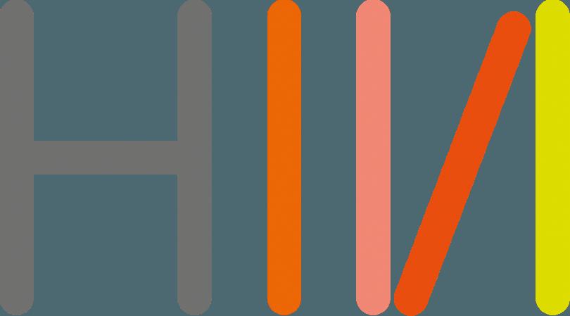 Logo corto de Hola in Company