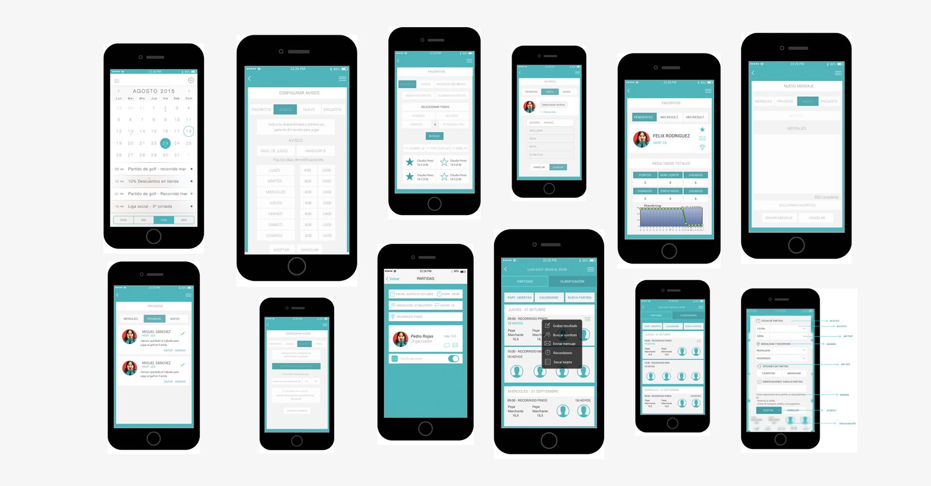 9progolf | App