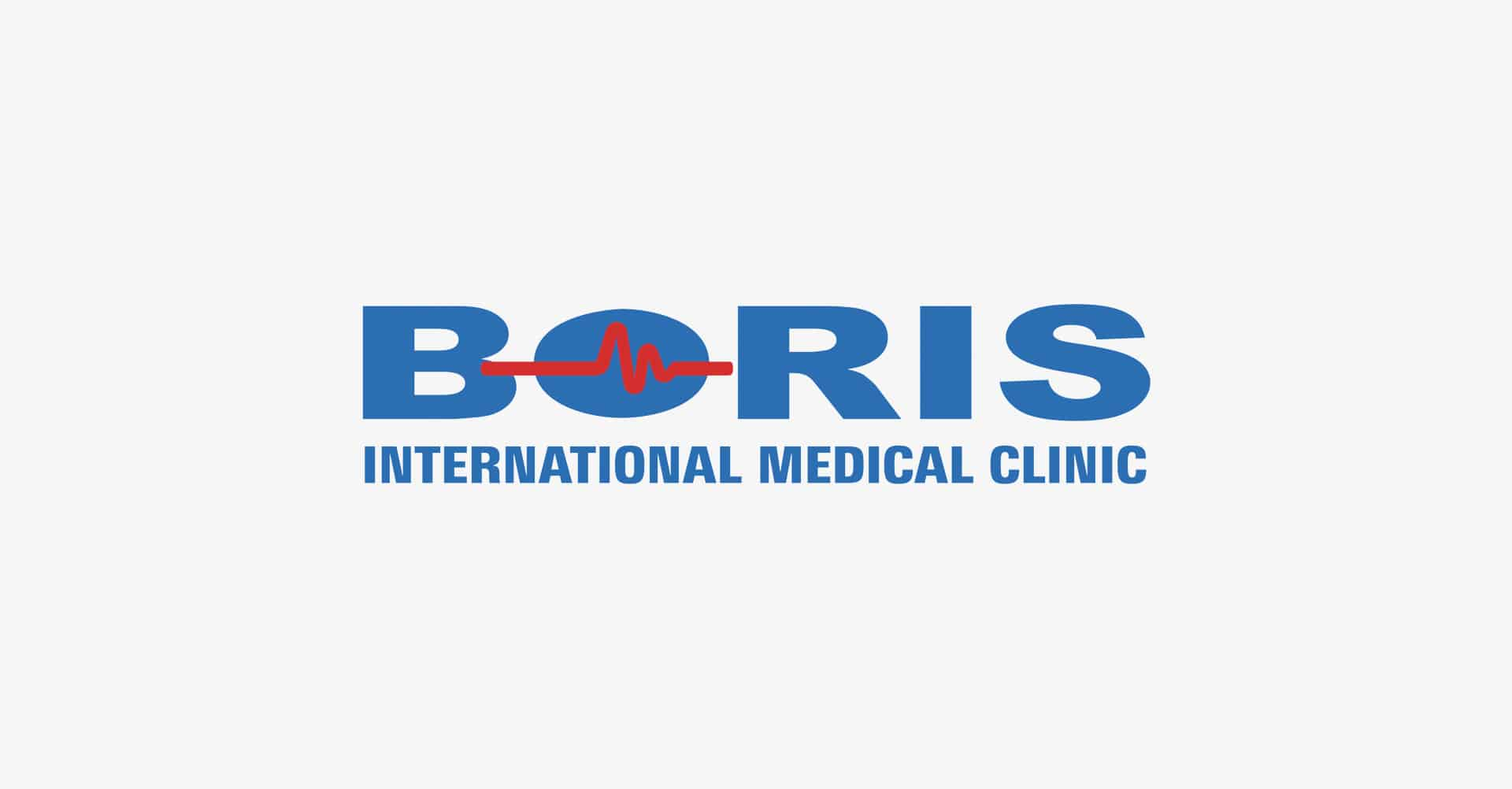 Boris International Medical Clinic | Logo