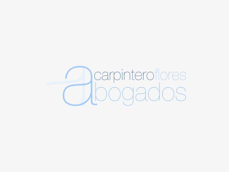 Carpintero Abogados | Logo