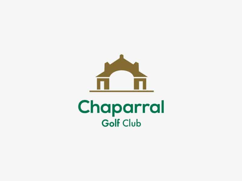 Chaparral Golf | Logo