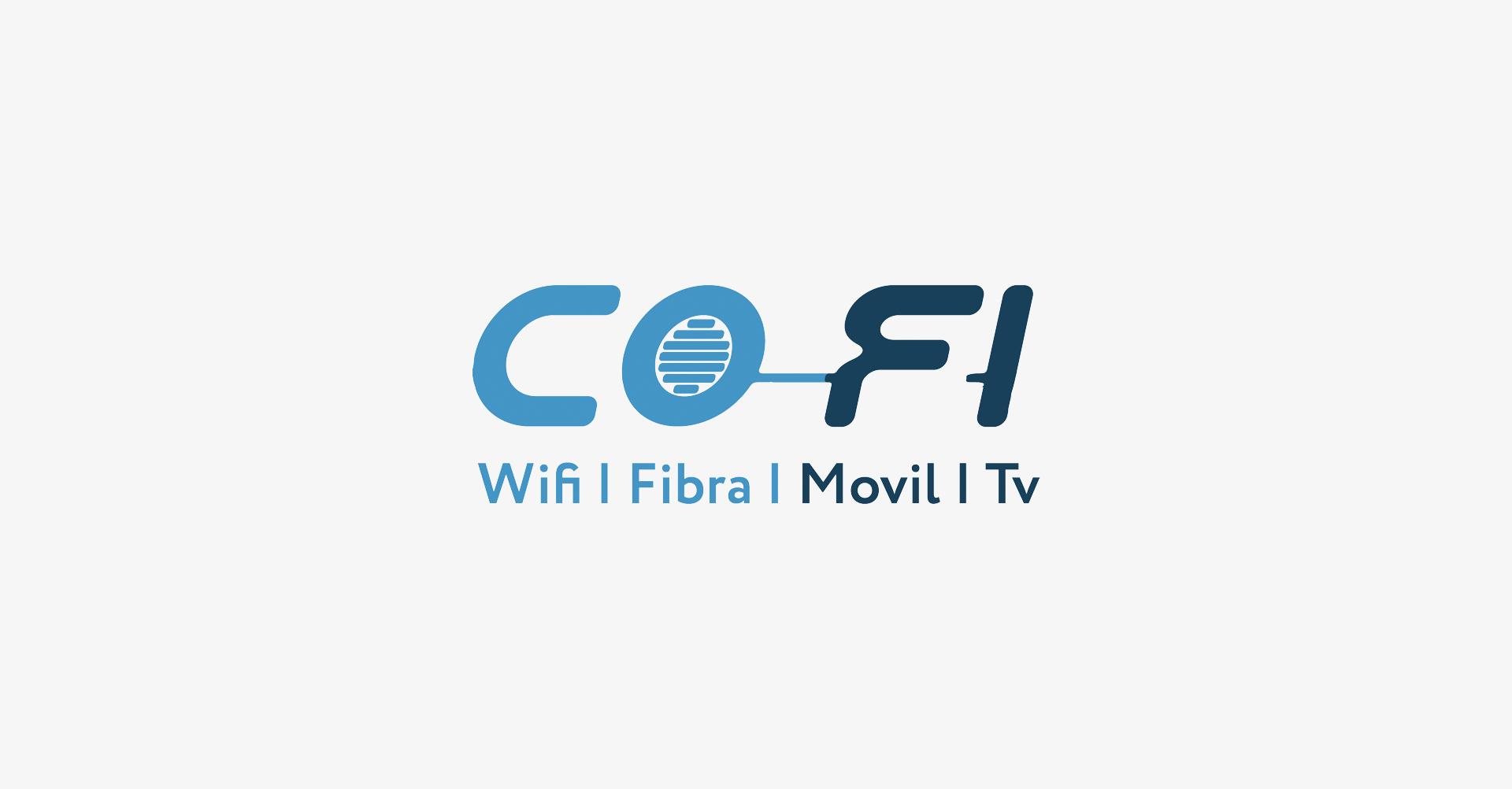 Co-Fi | Logo