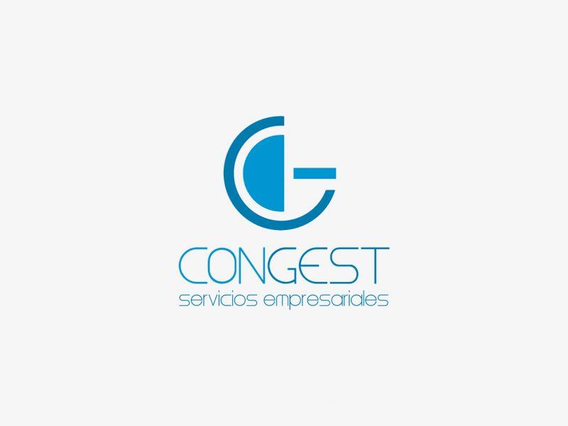 Congest Servicios empresariales   Logo