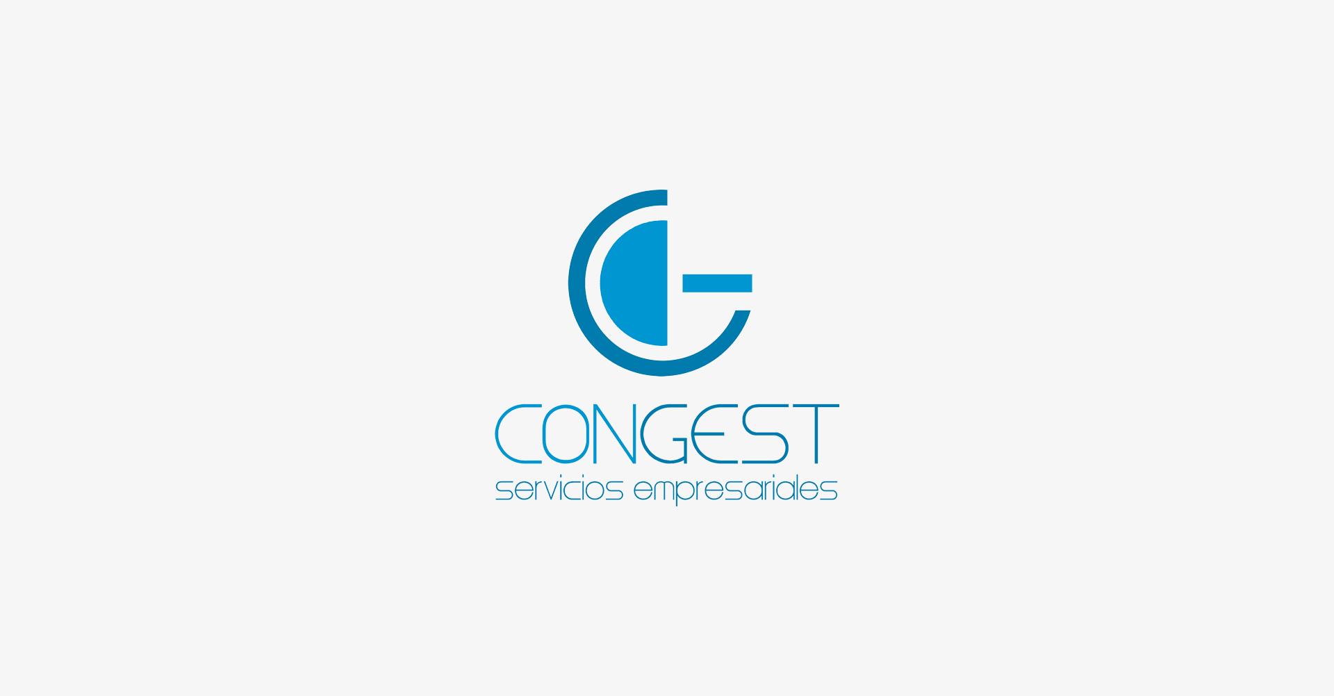 Congest Servicios empresariales | Logo