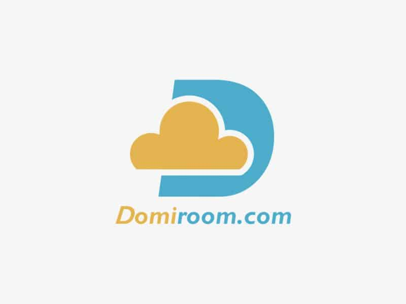 Domiroom | Logo