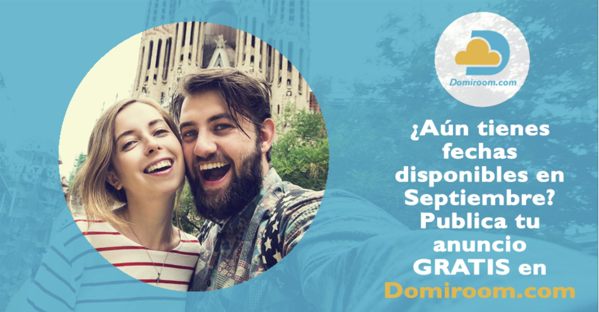Domiroom | Publicidad