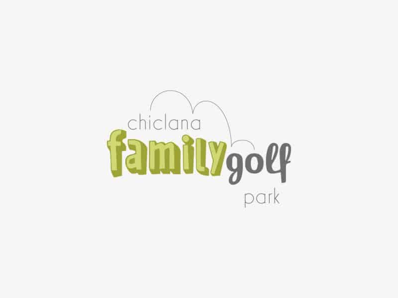 Family Golf | Logo