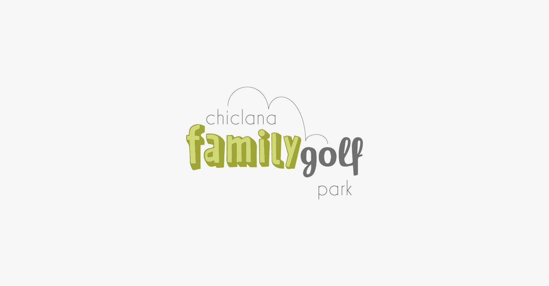 Family Golf | Logo