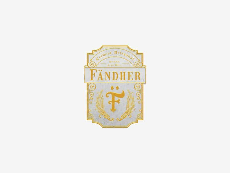 Fandher   Logo