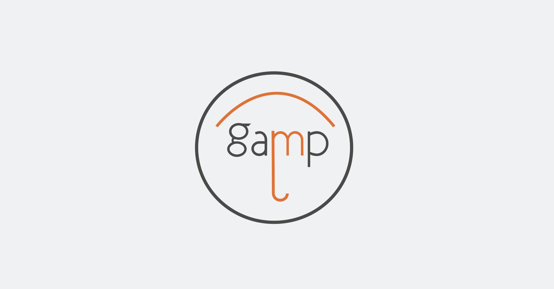 Gamp   Logo