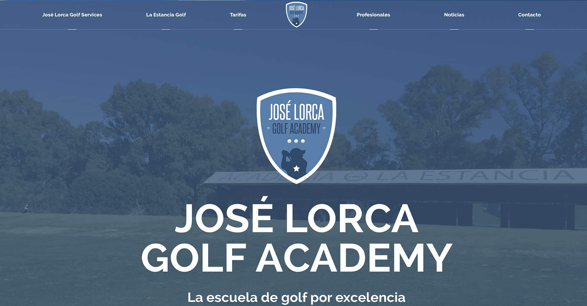 Jose Lorca | Web
