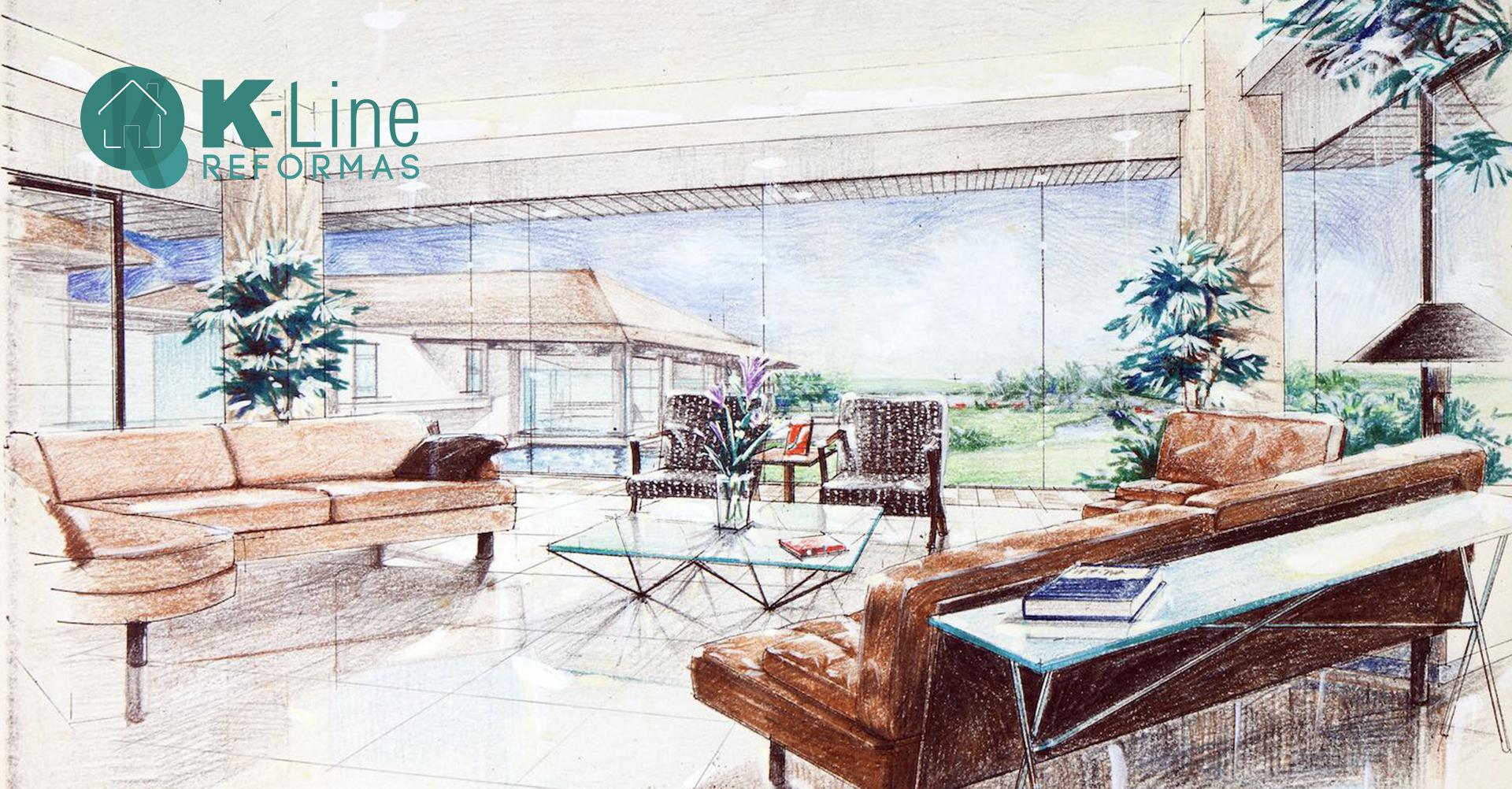 K-Line   Proyectos