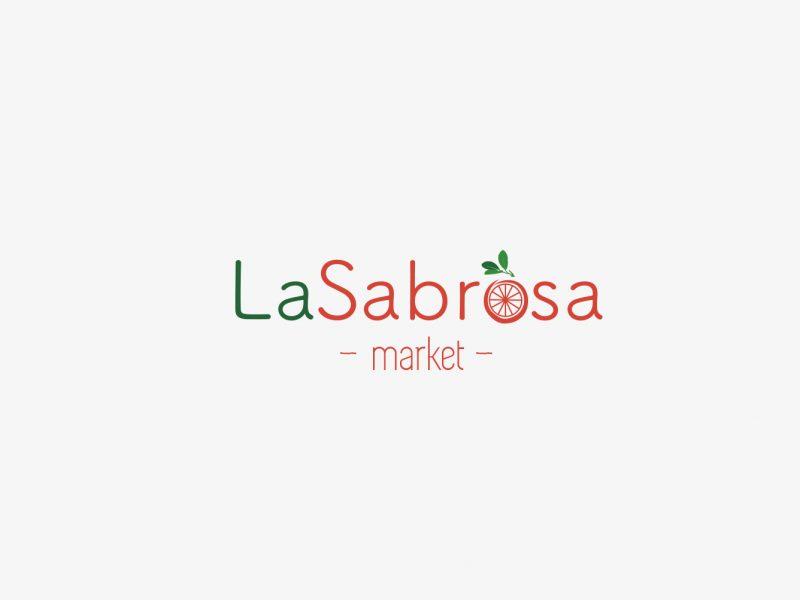 La Sabrosa | Logo