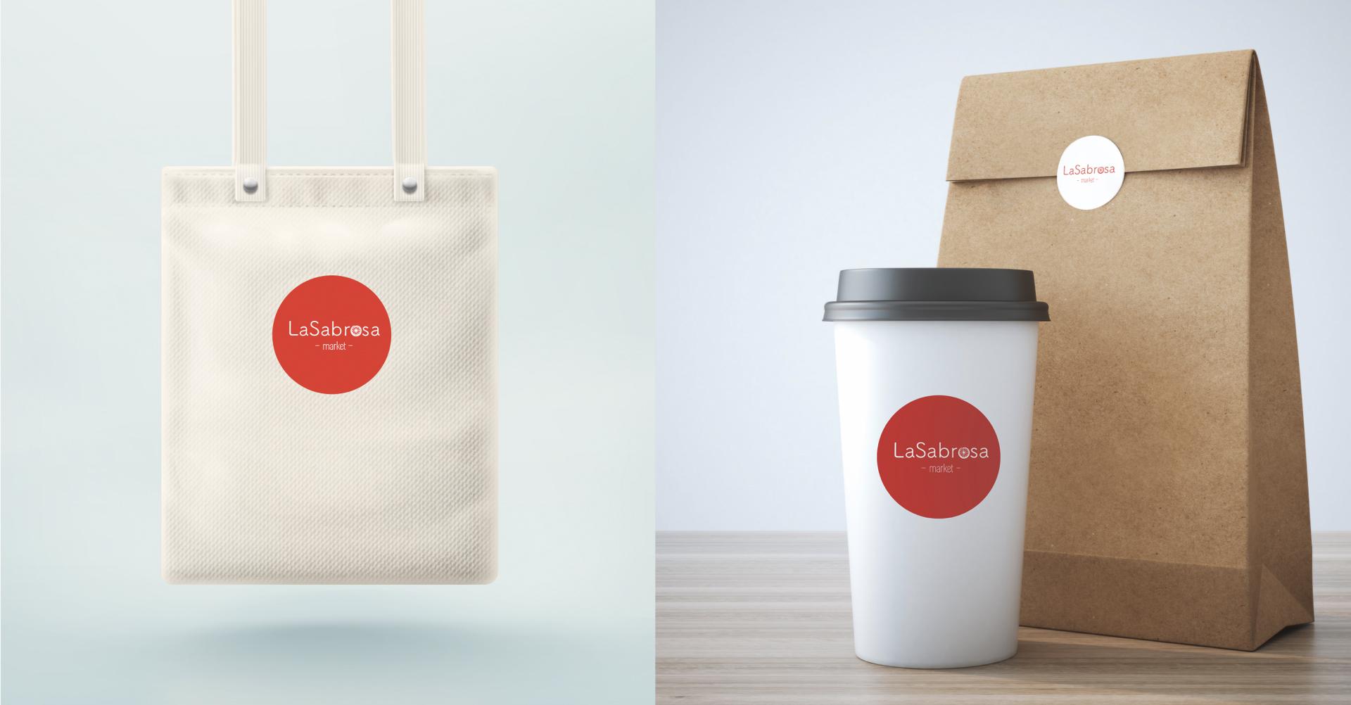 La Sabrosa | Packaging v2