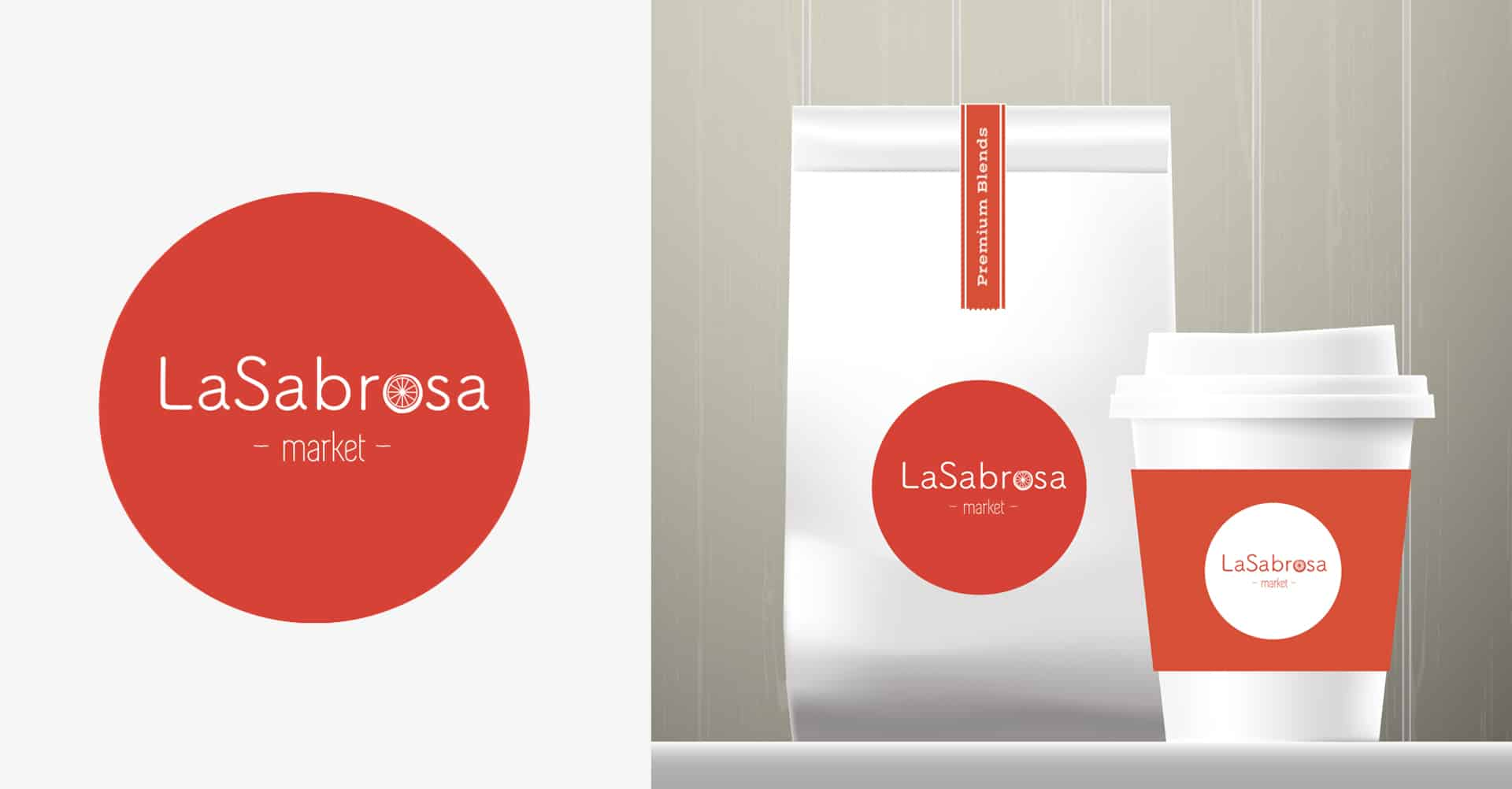 La Sabrosa | Packaging v3