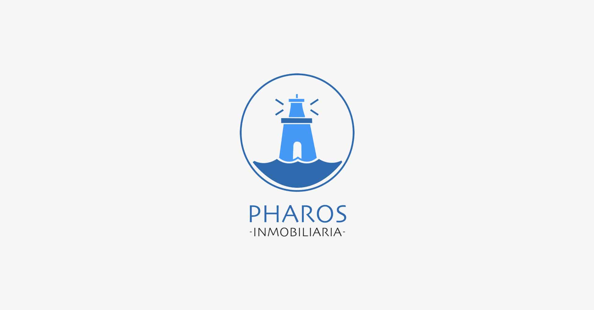 Pharos Inmobiliaria | Logo