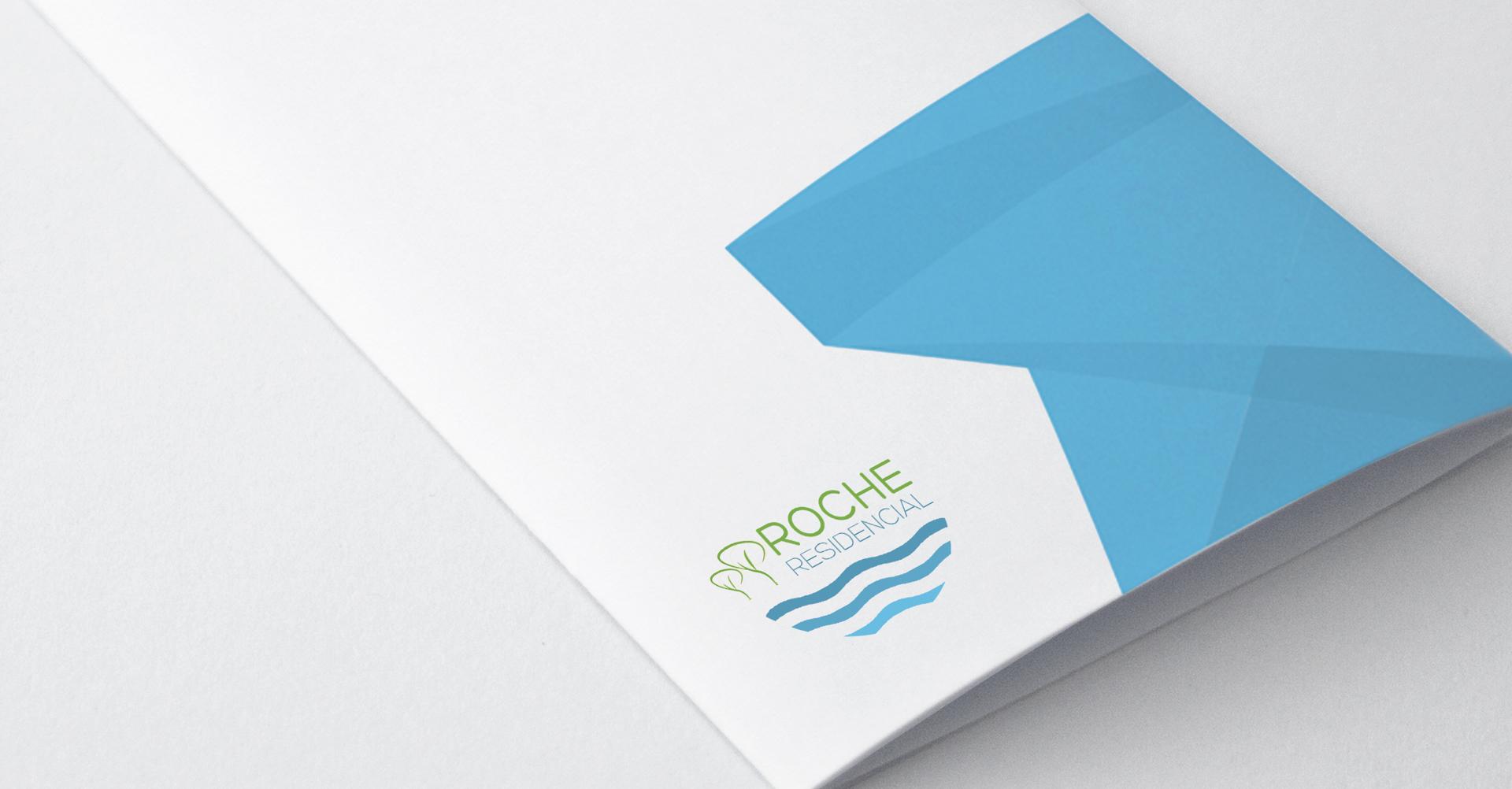 Roche Residencial | Carpetas