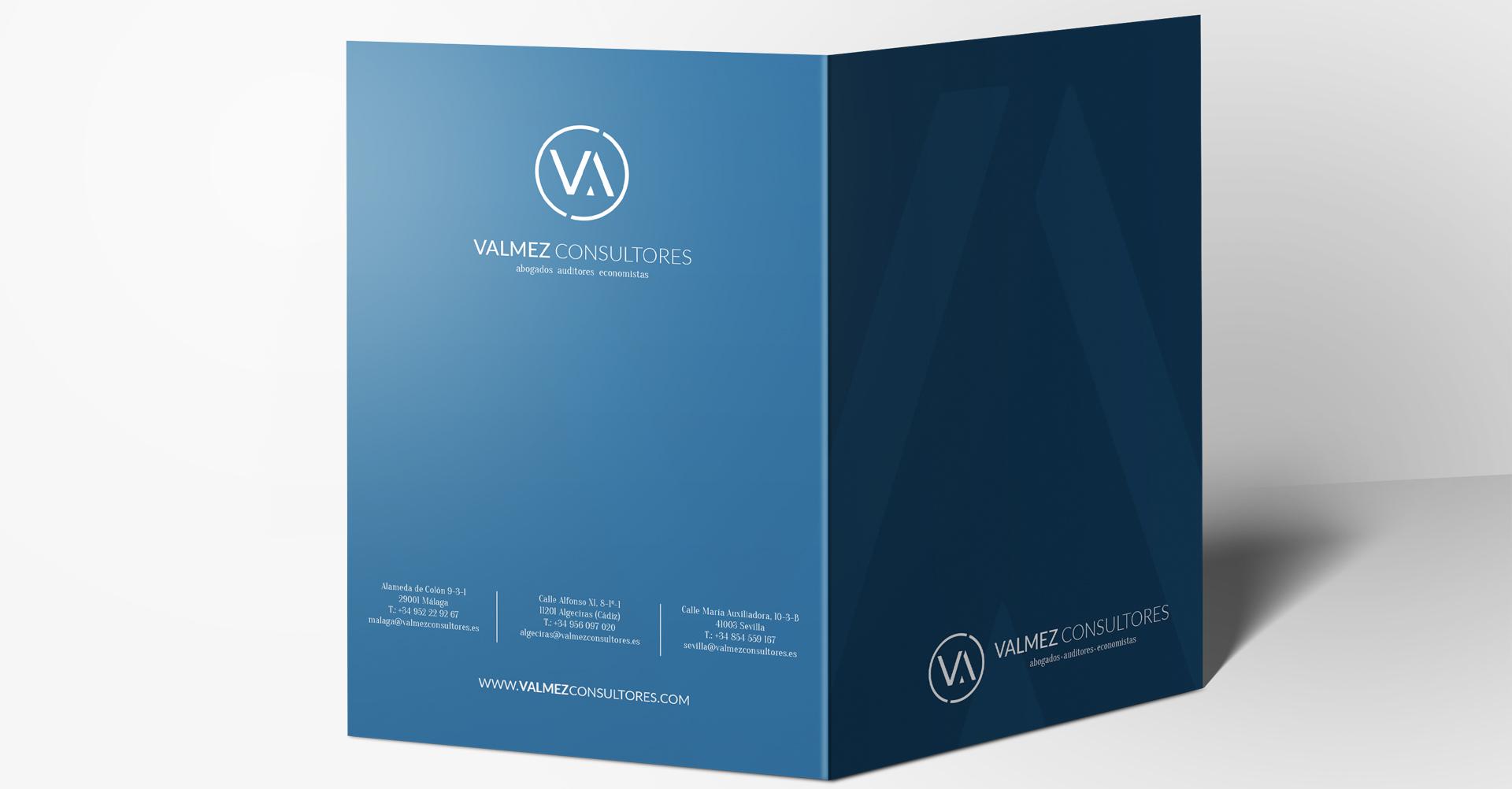 Valmez Consultores | Carpetas