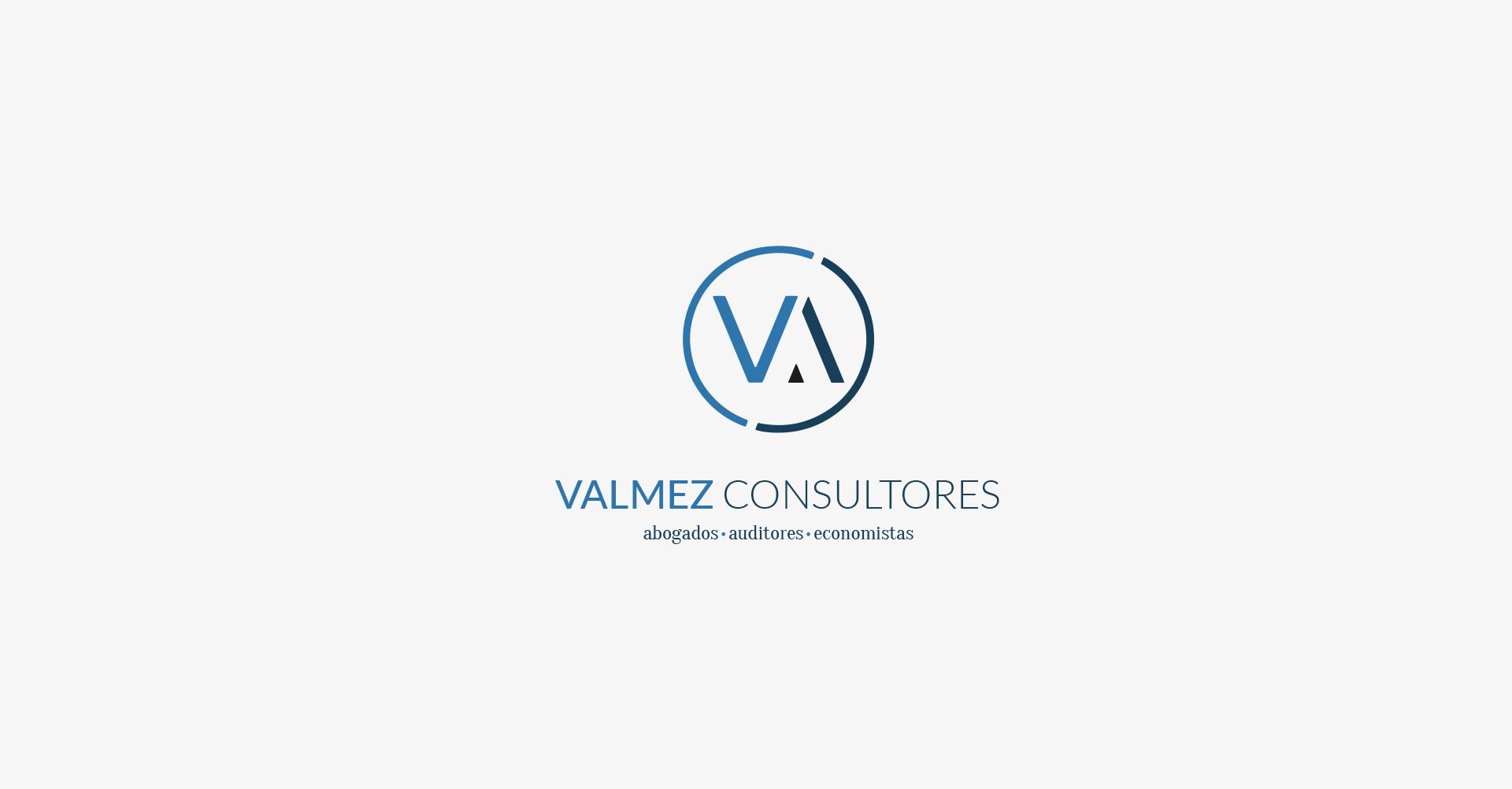 Valmez Consultores | Logo