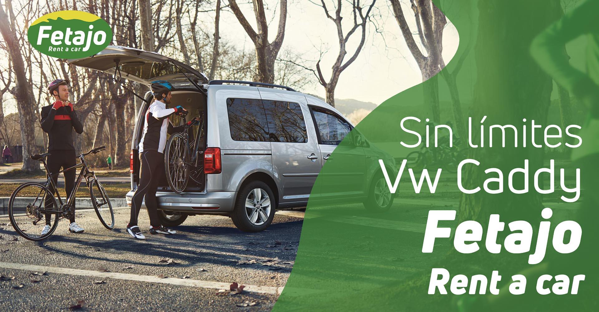 Poster Fetajo Rent a Car